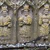 Smiling Saints, Straide Abbey