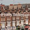 London Row Houses