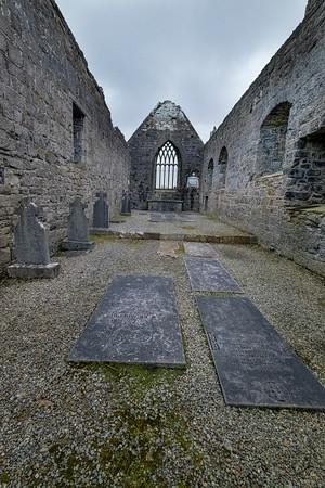 Murrisk Abbey