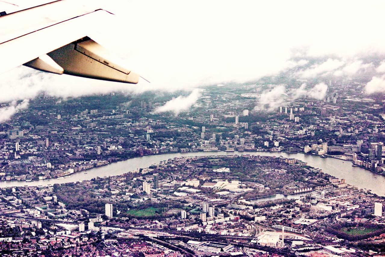 Thames River 2