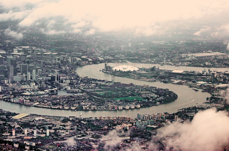Thames River 1