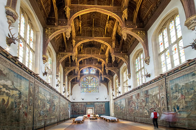 Great Hall of King Henry VIII