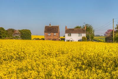 Seamark Road, Thanet, Kent, England