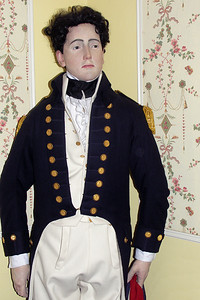 A Man's Regency Outfit