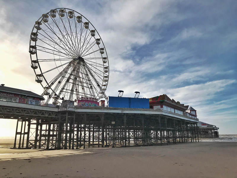 best of blackpool lancashire