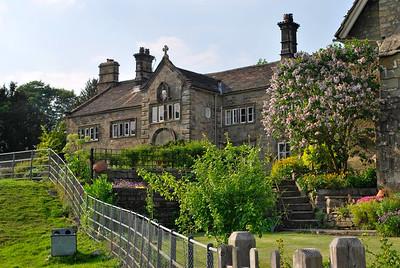 Bolton Abbey Rectory
