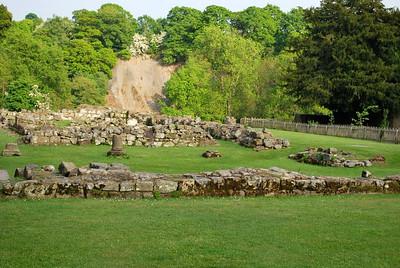 More Bolton Abbey ruins