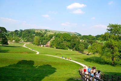England's finest greenery
