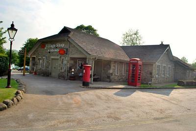 Bolton Abbey Village Shop