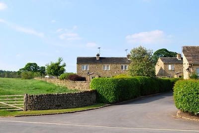 Rural Victorian England