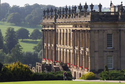 Chatsworth side view