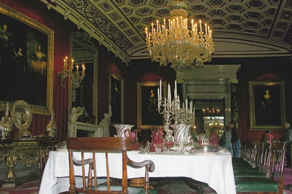 The Great Dining Room