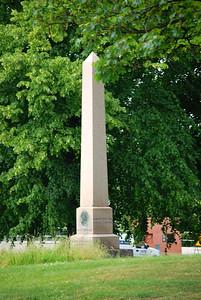 Chester Monument