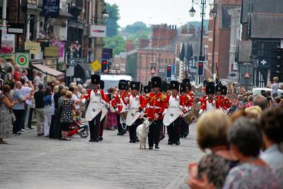 Chester Parade