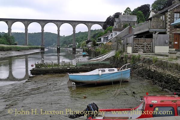 Calstock - Cornwall - May 29, 2014