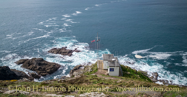 Cape Cornwall, April 09, 2019