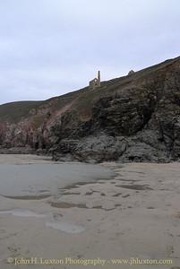 Chapel Port, St Agnes, Cornwall - October 26, 2014