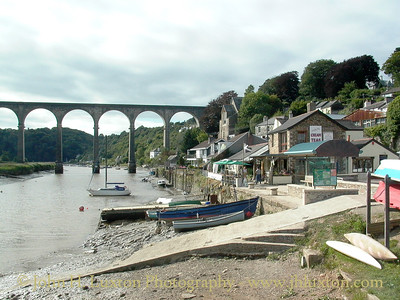 Calstock - Cornwall - August 2003