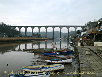 Calstock - Cornwall - March 27, 2005