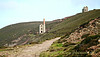 Wheal Coates, Chapel Port, St. Agnes, Cornwall. October 27, 2010