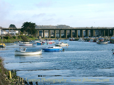 Hayle - Cornwall - March 25, 2005
