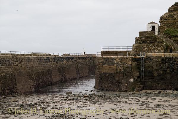 Portreath, Cornwall - October 31, 2019