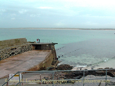 St. Ives, Penwith, Cornwall - October 30, 2003
