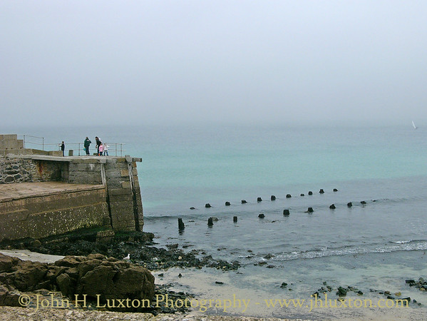 St. Ives, Penwith, Cornwall - October 28, 2006