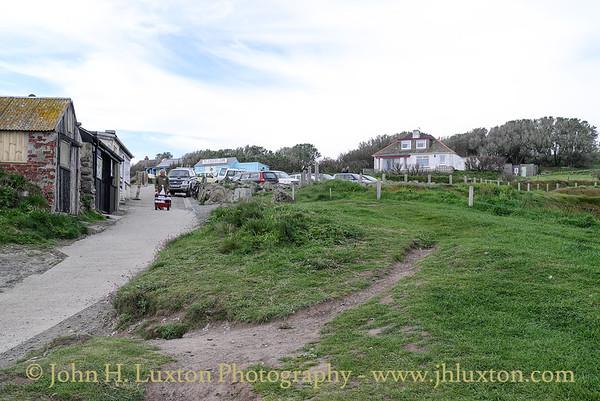 The Lizard, Cornwall - May 28, 2014