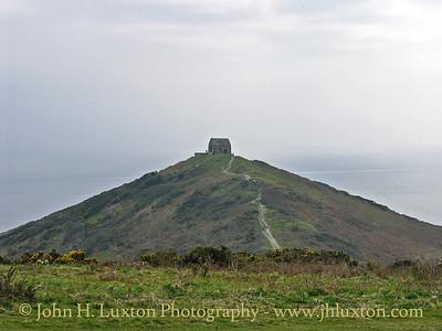 Rame Head, Rame Peninsula, Cornwall, April 152006