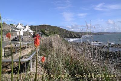 Portwrinkle, Whitsand Bay, Cornwall - October 26, 2011