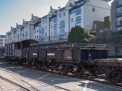 Bristol Harbour Train