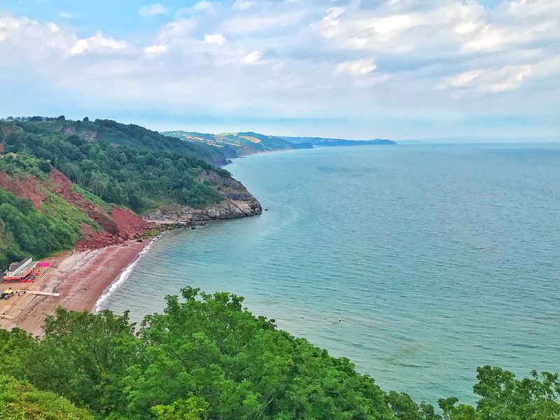 babbacombe english riviera