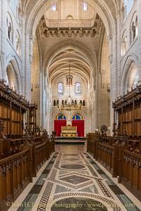 Buckfast Abbey, Devon - September 15, 2021