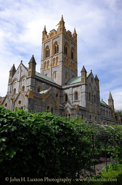 Buckfast Abbey - May 25, 2015