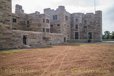 Castle Drogo, Drewsteignton, Devon - September 15, 2021