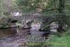 Fingle Bridge, Teign Valley, October 25, 2014