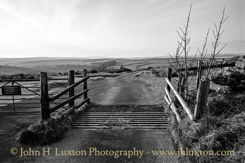 Swincombe Valley, Hexworthy, Dartmoor - October 26, 2017