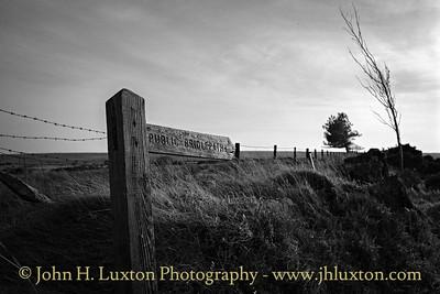 Hexworthy; Dartmoor, Devon - October 26, 2017
