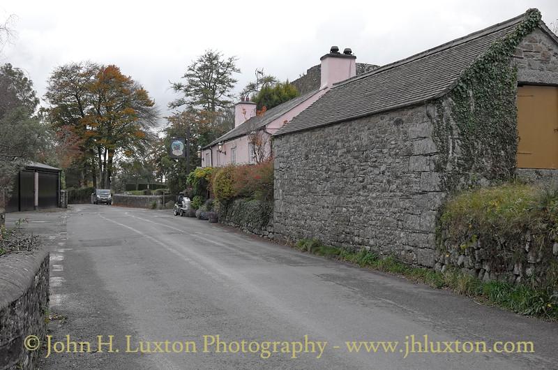 Lydford, Devon - October 28, 2015