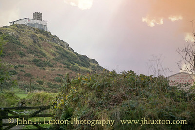 Brentor, Devon - October 27, 2016