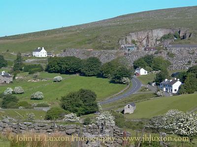 Merrivale, Dartmoor, Devon - June 05, 2004