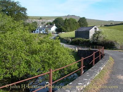Merrivale, Dartmoor, Devon - June 02, 2004