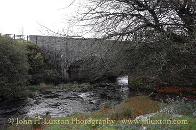 Merrivale, Dartmoor - October 28, 2015