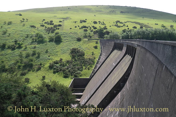Meldon Dam, Dartmoor - June 02, 2011