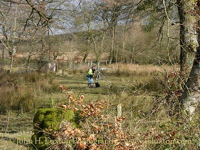 Postbridge - Dartmoor - February 19, 2005