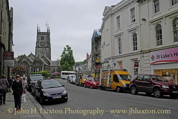 Tavistock, Duke Street - May 29, 2014
