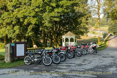 Two Bridges Hotel, Dartmoor, Devon - September 15, 2021