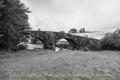 Two Bridges Hotel, Dartmoor, Devon - September 17, 2021