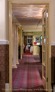 Two Bridges Hotel, Dartmoor, Devon - September 16, 2021